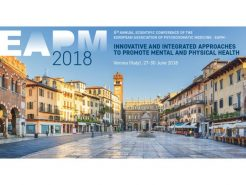 2018 EAPM Conference Verona