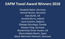 2018 Travel Awards