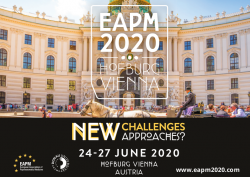 EAPM Committees 2020