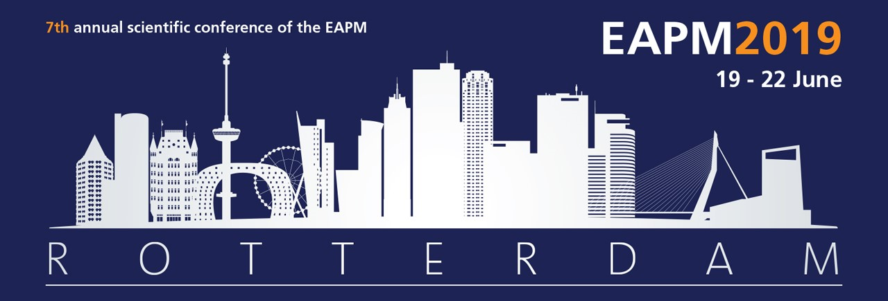EAPM Conference Rotterdam 2019 – EAPM – EAPM
