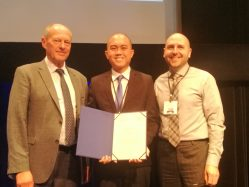 Elsevier & EAPM Young Investigators Award 2019