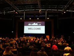Plenaries at the EAPM Conference Rotterdam 2019