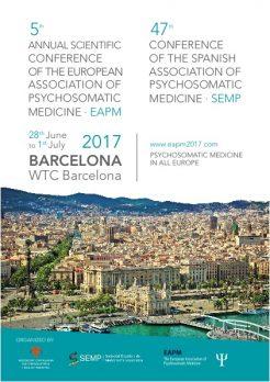 2017 EAPM Conference Barcelona