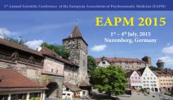 2015 EAPM Conference Nuremberg