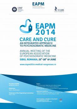 2014 EAPM Conference Sibiu