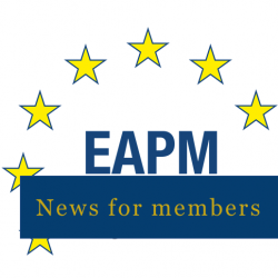 EAPM News for members March 2020