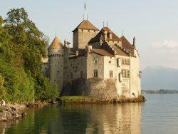 Short Report: Switzerland – 2020