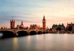 Short Report: United Kingdom – 2020
