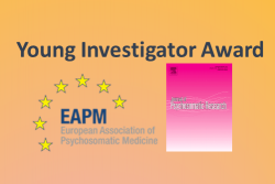 Call for Application: Young Investigator Award 2022